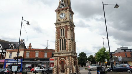 Two men are standing trial over the alleged rape of a woman in Newmarket Picture: ARCHANT
