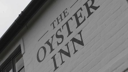 The Oyster Inn re-opened in 2017 after an extensive refurbishment Picture: NIGEL BROWN