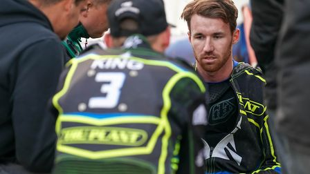 Jake Allen after the crashed that dented his season for a while. But he's back now and flying for th