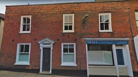 A new toy design shop could be heading for Church Street at the former Neals Estate Agents outlet. P