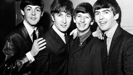 The Beatles recorded at Abbey Road studios between 1962 and 1970 Picture: PA