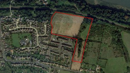 A development company could be given a £550k discount on paymetns to local services if plans are giv