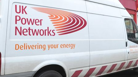 UK Power Networks apologised for the disruption Picture: ARCHANT