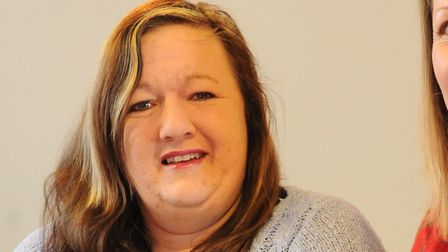 Anne Humphrys, of the Suffolk Parent Carer Network, said the group remained concerned about waiting