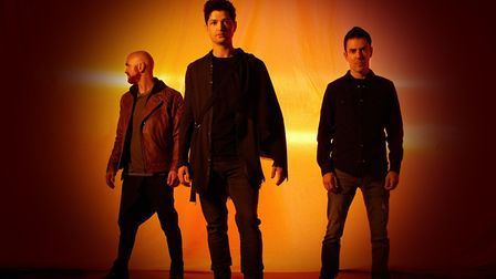 The Script will return to Suffolk when they play at Newmarket Racecourses in June 2020