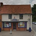 Fehily used the stolen card at McColl's in Melton Picture: GOOGLE MAPS