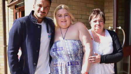 Zoe Goddard lost her battle with cervical cancer in 2016 and her mother Wendy has since called on mo