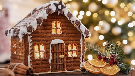 Will you be going for Christmas afternoon tea in 2019? Picture: Getty Images/iStockphoto