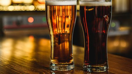 Reports of drink spiking are on the rise in Suffolk Picture: GETTY IMAGES/iSTOCKPHOTO