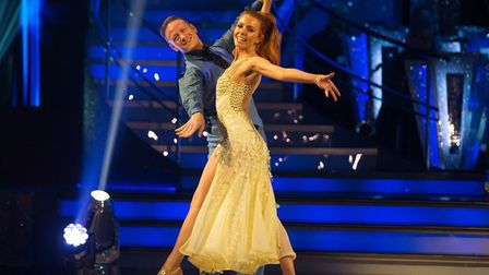 Stacey Dooley and Kevin Clifton won Strictly Come Dancing 2018 and Stacey is now going on tour to di