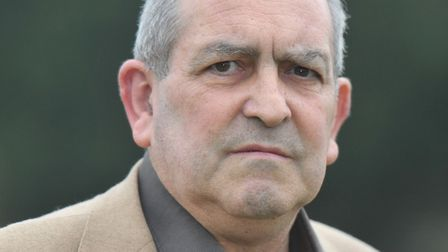 Cllr Carlo Guglielmi is keen to work with local religious groups to tackle the gangs. Picture: SARA