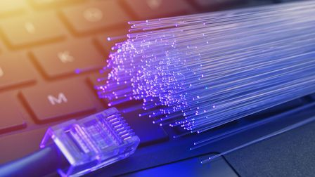 East Anglian residents have long complained of slow broadband speeds Picture: GETTY IMAGES/iSTOCKPHO