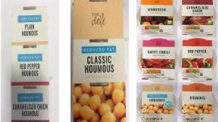 A range of houmous brands are being recalled due to a risk of salmonella. Picture: TRADING STANDARDS