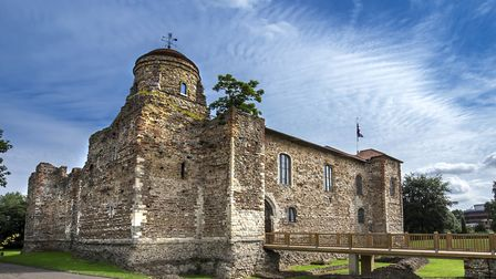 Colchester is set to be keenly-fought in the 2019 General Election. Picture: COLCHESTER BOROUGH COU