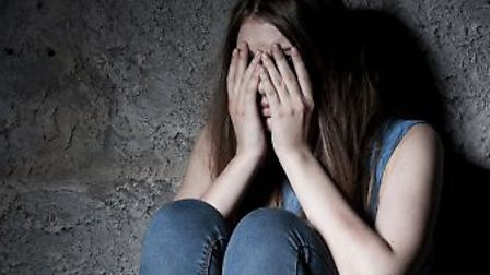 Domestic abuse crimes have doubled in three years Picture: GETTY IMAGES/ISTOCKPHOTO