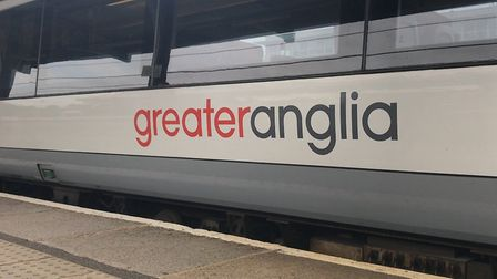 Services are severely disrupted on the Ipswich to Peterborough line again today due to signalling pr