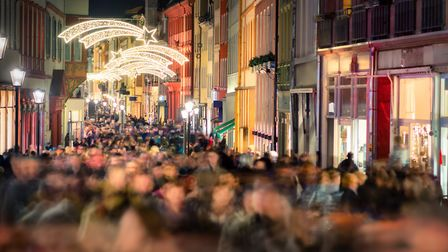 A growing number of people are chosing to go present-free this Christmas Picture: GETTY IMAGES/iSTOC