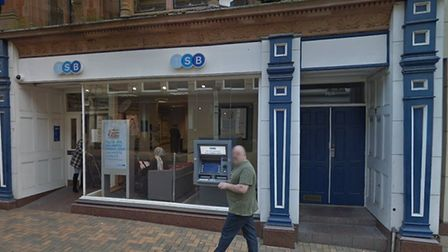 TSB staff across Suffolk and north Essex face an anxious wait to find out the fate of their branches