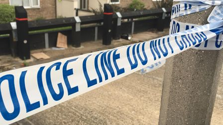 Suffolk Constabulary received more than 5,000 reports of criminal activity in Ocotber 2019 Picture: