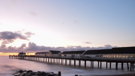 Southwold is part of the Suffolk Coastal seat. Picture: JIM ELLIS/iWitness