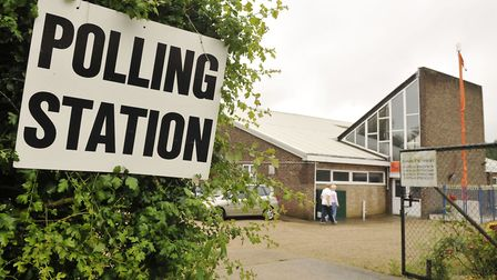 Voters will take to the ballots for the third time in eight months. Picture: ARCHANT