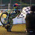Cameron Heeps has signed for the Ipswich Witches in 2020. Picture: STEVE WALLER