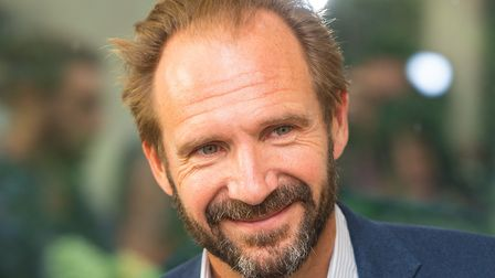 Ralph Fiennes will be introducing his new film COUP 53 at Aldeburgh Cinema this weekend Photo: PA