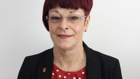 Sonia Barker, Labour candidate for Waveney, raised fears that the contract tender meant a delay to L