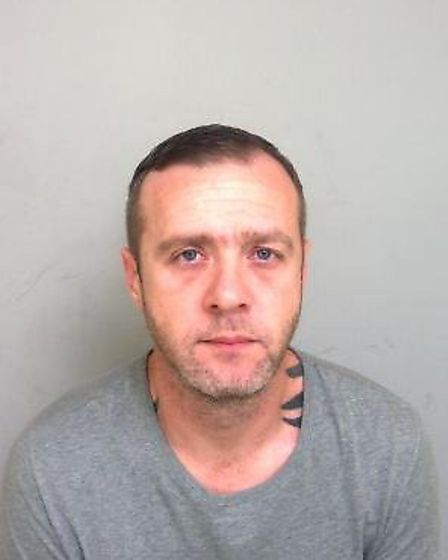 Tony Moore, 38, of Sycamore Close, Tilbury, has been jailed for foun years after he admitted conspir