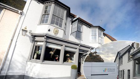 Long Melford Swan's second closure of the year was one of our most-read stories. The pub has since r