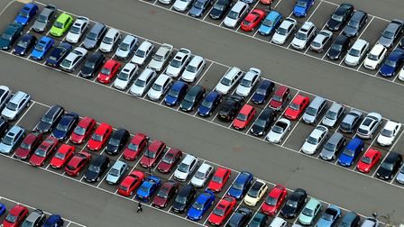 Reversing into parking spaces was mentioned as a top piece of advice by both Paul Geater and Erica D