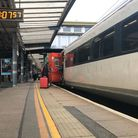 Rail passengers are facing rises averaging 2.6% on Greater Anglia trains. Picture: NEIL PERRY