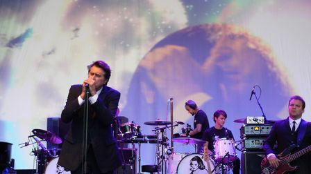 Bryan Ferry will be performing at Newmarket Nights