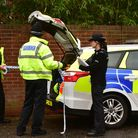 More than 5,000 reported crimes in SUffolk in November - see what happened on your street on our int