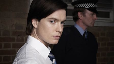 Freddie Fox stars as Jeremy Bamber Picture: JONATHAN FORD/ITV