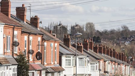 The number of empty homes in Suffolk is rising, figures reveal Picture: Getty Images/iStockphoto