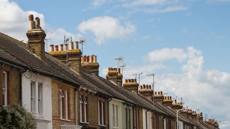Thousands of homes sit empty in Suffolk according to the Ministry of Housing, Communities and Local