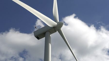 Infrastructure for the windfarms will mean work on a substation and power cables taking place in the