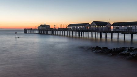 Southwold has been named the best place in the UK for a second home by the sea Picture: MARK TINGLE