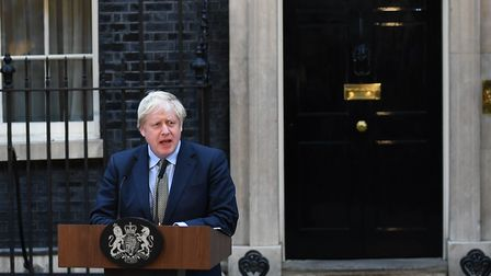 Boris Johnson has a clear majority in the House of Commons - meaning the government can be sure of g