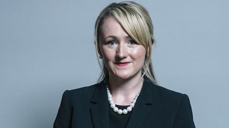 Labour leadership contender Rebecca Long Bailey. Picture: HOUSE OF COMMONS