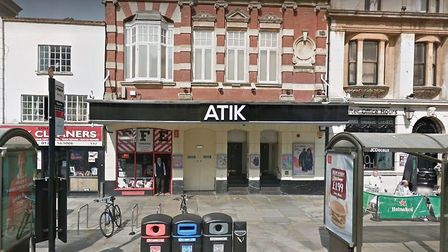 Police are investigating a serious assault at Colchester's Atik nightclub Picture: GOOGLE