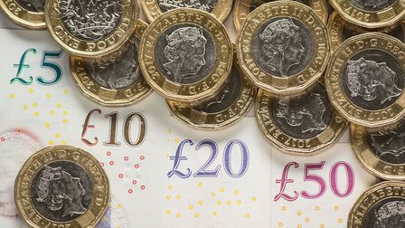 The UK economy ended 2019 in stagnation , amid long-term uncertainty and rising business costs, acc