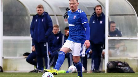 Dave Gooderham has high hopes for the return of Freddie Sears. Picture: ROSS HALLS