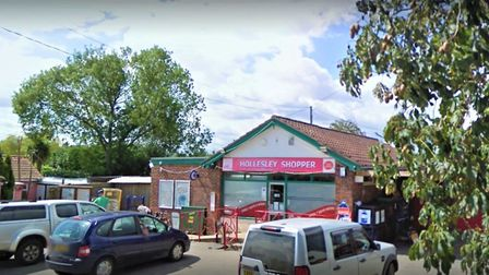 A popular convenience store and Post Office situated on the main street in Hollesley village is cons