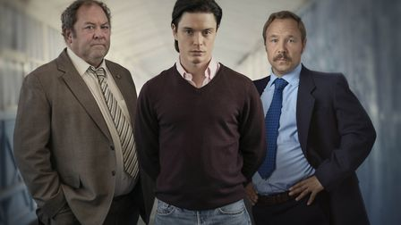 White House Farm starts on January 8 on ITV Picture: ITV