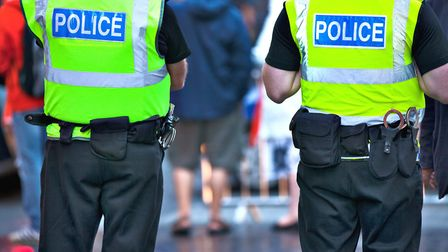 Police have discovered what are believed to be poisons on pavements in Barrow (stock photo) Picture: