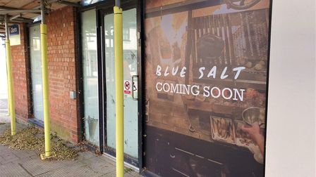 The former Natwest bank in Woodbridge is set to become a restaurant Picture: GEMMA JARVIS