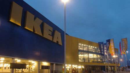 Ikea remained a strong brand throughout the 2010s Picture: JOHNNY GREEN/PA