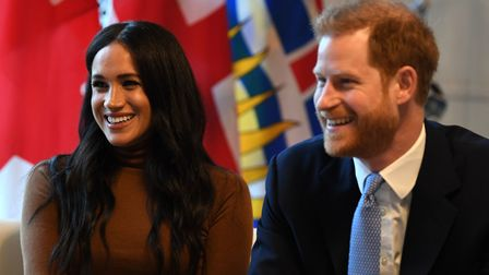 The Duke and Duchess of Sussex are stepping back from Royal duties and will split their time between